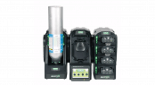 MSA GALAXY GX2 Automated Test System