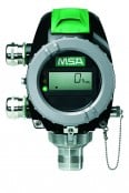 MSA Gas Detectors (Fixed)