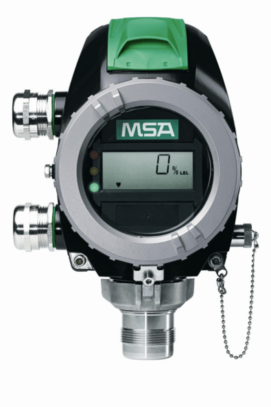 Msa Primax P Gas Transmitter Fixed Gas Detector