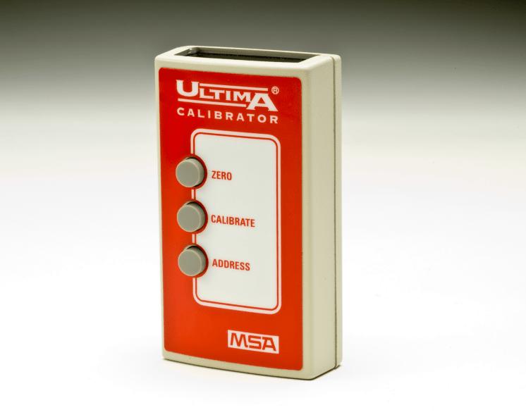 Msa Ultima X Series Gas Detector