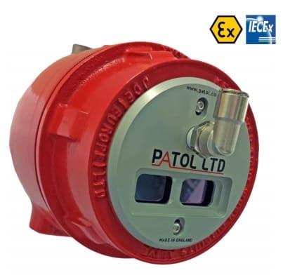 Patol 5610 Heat Sensor