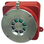 ATEX Flame Detectors | Patol 7000 Flame Detectors | Infrared Long Range Flame Detection