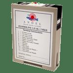 Single Zone Leak Detection System – Andel Floodline Leak 1 Mk II Panel