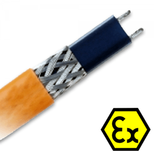 Trace Heating Cables - Zone 1 Zone 2 ATEX Hazardous Areas