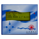 Water Leak Detection Control Panel 128 Zone