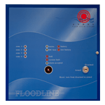 Water Leak Detection Control Panel Multi-Zone