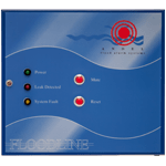 Water Leak Detection Control Panel One Zone