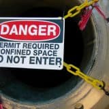 Gas Detection In Confined Spaces – The Risks & Detection of Flammable & Toxic Gases