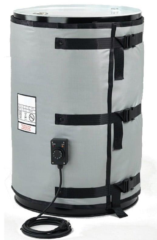 Drum Heater – High Temperature Drum Heating Jacket HTSD