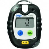 Hazardous Area Zone 1 & Zone 2 ATEX IECEx – Crowcon & Drager Gas Detectors