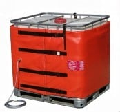 IBC Heaters