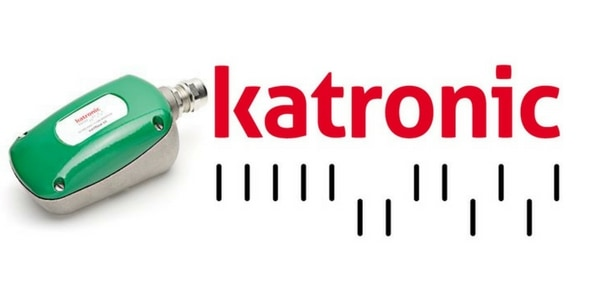 Katronic KATflow 10 Ultrasonic Clamp-On Flowmeter (Fixed)