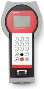 Katronic KATflow 200 Ultrasonic Clamp-On Flowmeter (Portable)