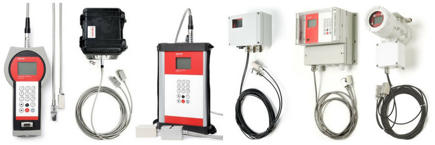 Katronic - Ultrasonic Flow Measurement & Flowmeters