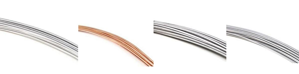 MI Trace Heating Cables - Mineral Insulated Heat Tracing Cables