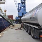 Bespoke Heating Jackets : Marine Fuel Oil Heating