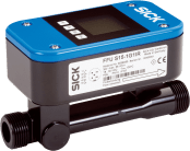 SICK Flow Sensors – Flow Measurement Sensing