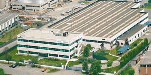 SIRAI Solenoid Valves - Factory