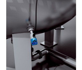 Sick PBS Hygienic Pressure Measurement Sensors