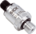 Sick PET Pressure Measurement Sensors