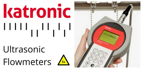 Ultrasonic Flowmeters & Flow Measurement - Katronic