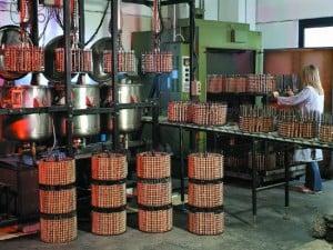 Vacuum Impregnating Solenoid Coils