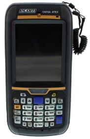 Ecom CN70X ATEX PDA
