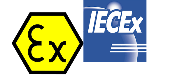 ATEX IECEx Electrical Heaters
