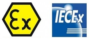 Ecom Products Are ATEX And IECEx Certified