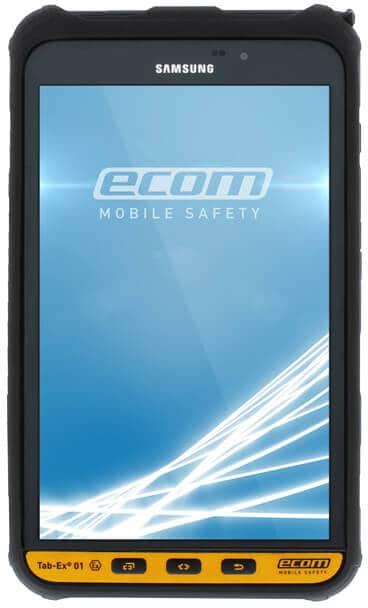 Ecom TAB-EX 01 Android Tablet