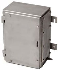 Abtech SX Electrical Enclosure - High Voltage & Hazardous Area