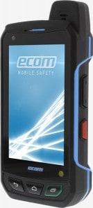 Ecom Smart-Ex 01 ATEX Smartphone