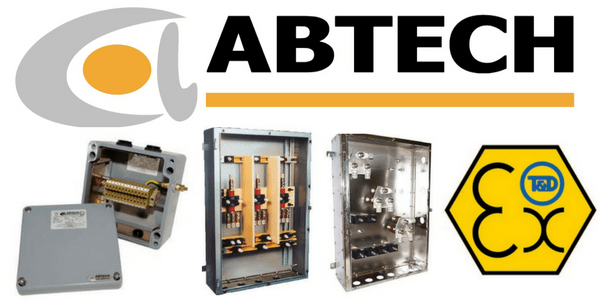 Electrical Enclosures & Junction Boxes - Abtech