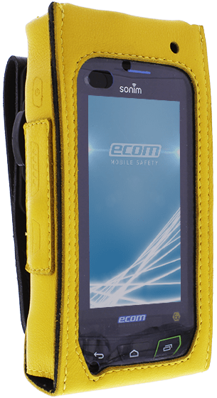 Group 1 Mining Certified Mobile Phone
