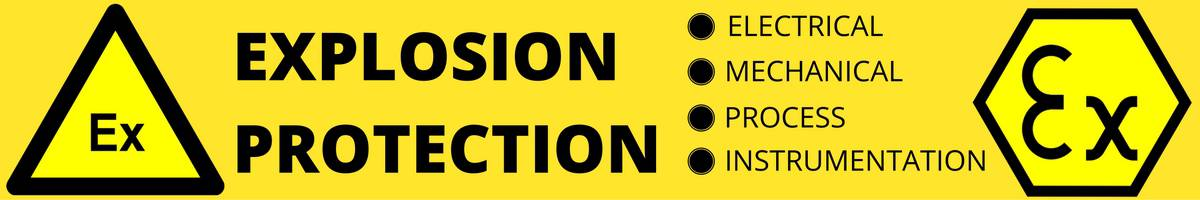 Hazardous Area Explosion Protection Equipment