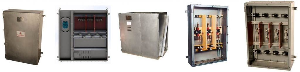 Hazardous Area Junction Boxes