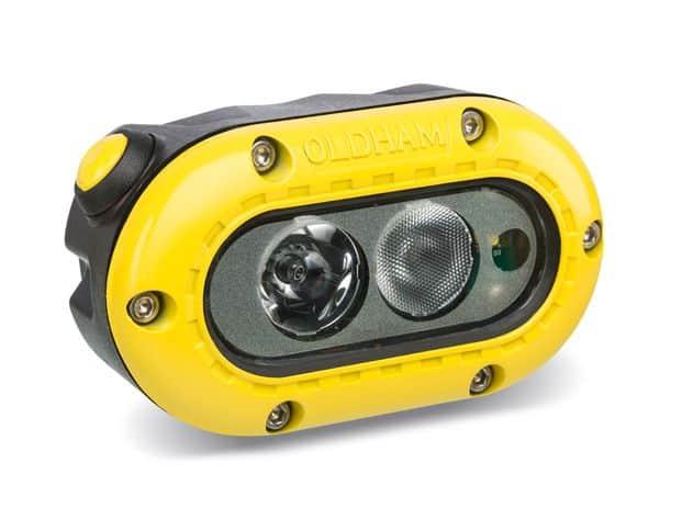 Lighting Hazardous Area Group 1 Mining Caplamps M0 M1 M2