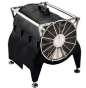 EXHEAT MFH-5.5-220 Offshore Portable Heater ATEX | The Bulldog