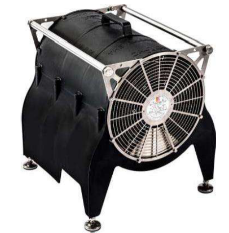 Offshore Portable ATEX Heaters