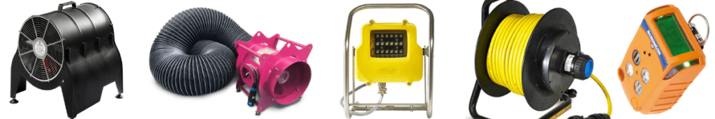 Heating | Ventilation | Lighting | Power | Gas Detection | Portable Products for Explosive Atmospheres