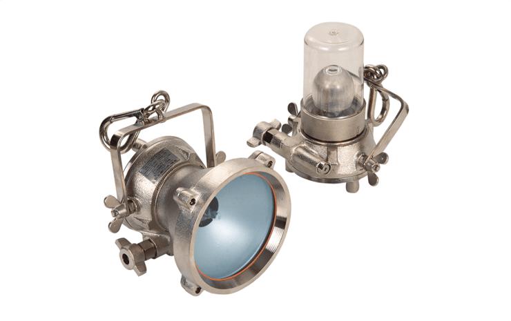 Wolf Airlamp Turbolite