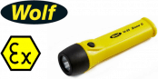 Wolf M-85 Midi Torch (Zones 0, 1, 2, 20, 21 & 22 Hazardous Areas)