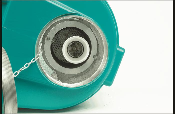 Zone 1 Floodlight ATEX – Ex de - Petrel 8 Series - Beam Adjustment