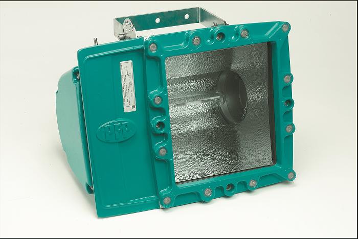 Zone 1 Floodlight ATEX – Ex de - Petrel 8 Series