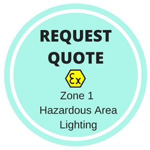 Zone 1 Hazardous Area Lighting - Fluorescent