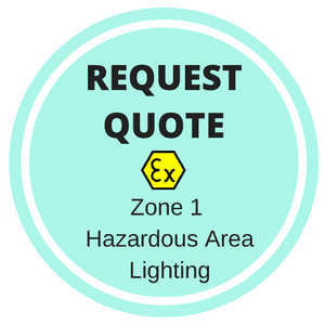 Zone 1 Hazardous Area Lighting