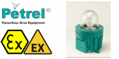 Zone 1 Wellglass Hazardous Area Lighting ATEX Ex de – Petrel 610