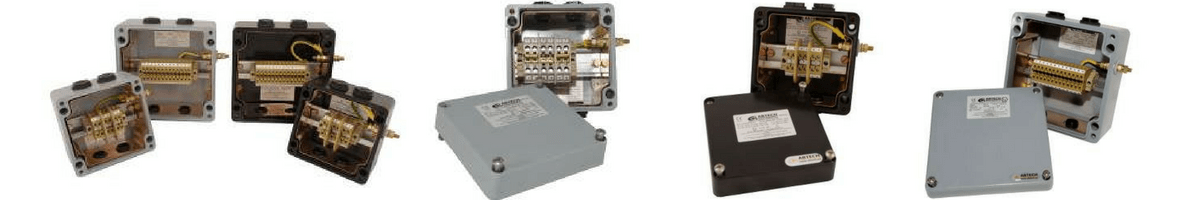 ATEX Enclosures | ATEX Junction Boxes | Zone 1 Zone 2