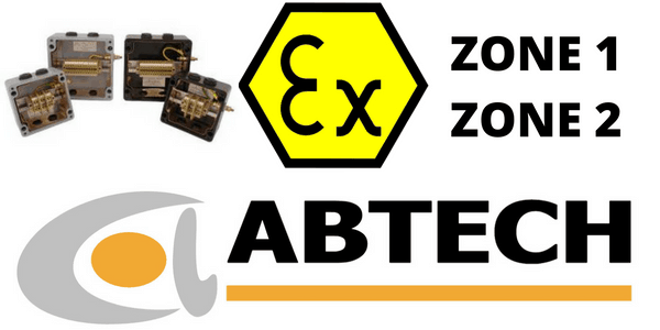 Zone 1 & Zone 2 GRP Assembled Enclosures & Junction Boxes - ATEX Hazardous Area
