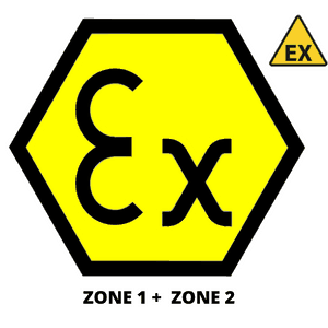 Zone 1 Zone 2 Hazardous Area Junction Box Enclosures